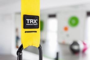 Unser TRX® Trainer