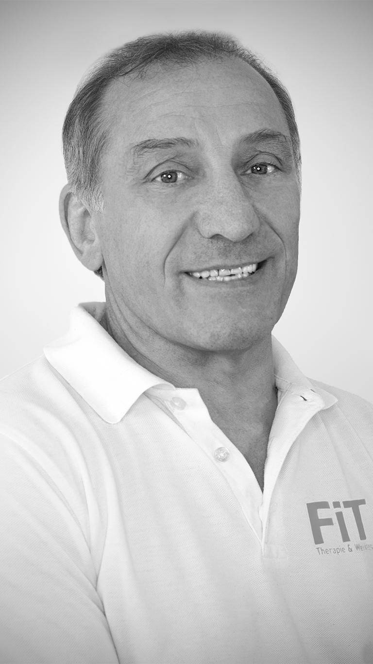 Reiner Ulrich